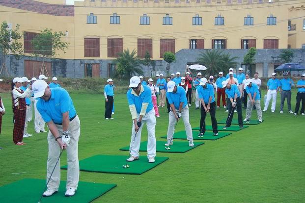 中国(海南)国际高尔夫旅游文化博览会