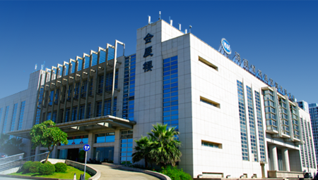海南省发展控股有限公司