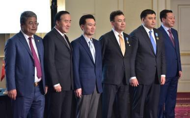 海南华信国际控股有限公司